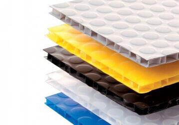 pp honeycomb panel manufacturer